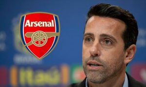 It's Too Early To Judge Arsenal, Says Edu