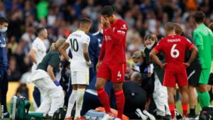 Harvey Elliott: Liverpool Young Star Suffers Serious Injury