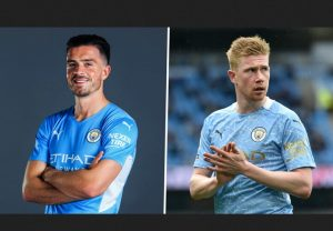 'I Have Had A Perfect Start': Grealish Admits He Needs To Change Games Like Kevin de Bruyne