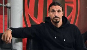 'I Think I'm The Best In The World' Ibrahimovic Claims His Quality Is As Same As Messi&Ronaldo