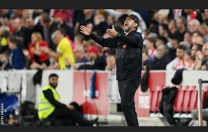 Jurgen Klopp Disclosed Their Defensive Over Weekend is 'Not A Concern' For Their Next Group Match Against Porto