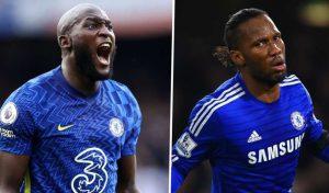 'Lukaku Can Emulate Drogba' Joe Cole Backed Former Inter Star To Shine At Chelsea