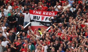 Manchester United Are To Implement Coronavirus Spot-Checks On Matchdays