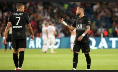 PSG: Mauricio Pochettino Refutes Kylian Mbappe-Neymar Contension