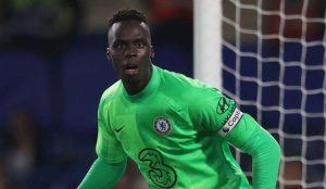Chelsea's Mendy Reveals Secret Behind His Success