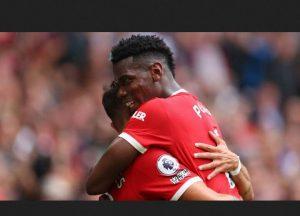 Paul Pogba Sets New Record Man Utd Make Fantastic Start To The Season