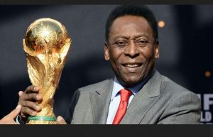 'I'm Looking Forward To Playing Again!' Pele Gives Update After Tumour Surgery