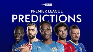 Premier League Predictions; Crystal  Palace To Draw Tottenham While Arsenal With A Comfortable Win