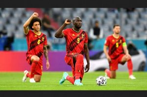 'Everybody's Clapping But After The Game You See Another Insult' Lukaku.