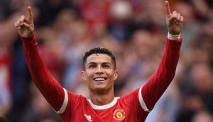 Ronaldo Moves Ahead Messi As Forbes' Highest-Earning Footballer