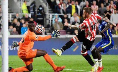 (Goals Highlight) Brentford 0-1 Chelsea (Watch&Download)