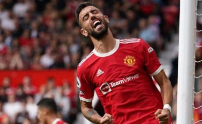Solskjaer Confirms Fernandes Fears; Two More Could Also Miss Man Utd, Liverpool Match
