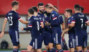Scottish Premiership Ready For Month-Long Qatar World Cup Shutdown
