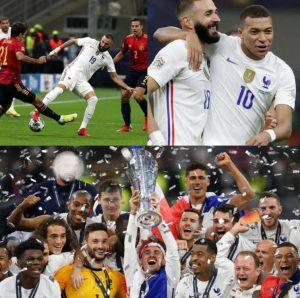 Spain Vs France 1-2 Highlights Video Download