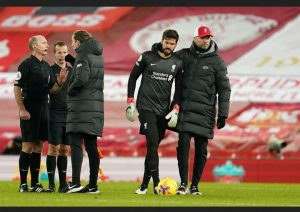 Watford v Liverpool Team News: Jurgen Klopp Could Be Without Six Players