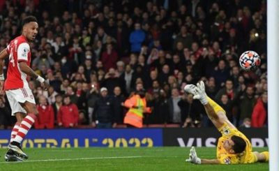 (Goals Highlight) Arsenal Vs Aston Villa ( Watch Video)