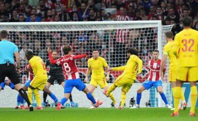 (Goals Highlight) Atl Madrid 2-3 Liverpool (Watch Video)