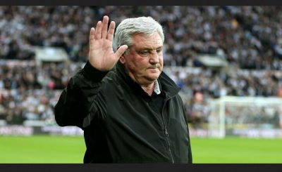 """Steve Bruce Leaves Newcastle By Mutual Consent After Saudi Takeover_Insists """" There Have Been Highs And Lows"""""""