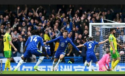 Chelsea Vs Norwich EPL (Goals Highlight)Watch &Download