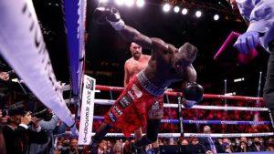 I Am 'Greatest Heavyweight Of My Era' After Beating Deontay Wilder. Says Tyson Fury
