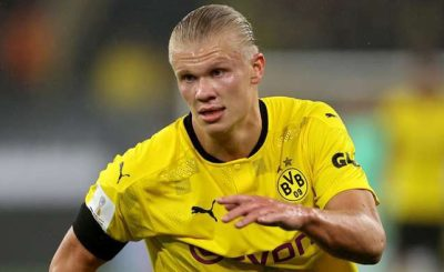 Riise Urges Liverpool To Sign Borussia Dortmund Star Haaland