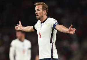Jack Whilshere Jokes Kane Poor Tottenham Form Doesn't Concern Him – 'I'm An Arsenal Fan!' But Regards Him As One Of The Best Striker