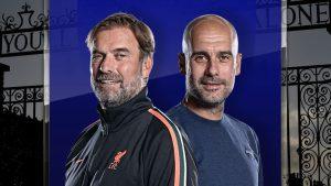 Paul Parker's Premier League Picks: Liverpool To Lose To Manchester City