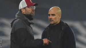 Pep Guardiola Reveals How Liverpool Coach Jurgen Klopp Has Made Him A 'Better Manager'