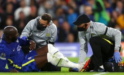 Chelsea Duo Romelu Lukaku And Timo Werner Out For 'Some Matches'