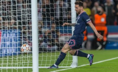 (Goals Highlight) PSG 3-2 Rb Leipzig (Video)