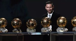 When Is The Ballon D'or 2021, Who Is Likliest To Win?