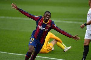 Sunday's Transfer Gossip: Dembele, Koulibaly, Tarkowski, Icardi, Pogba, Phillips, Maguire