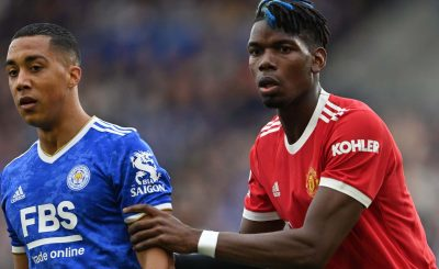Pogba: 'We Deserved To Lose' - Man Utd Need More 'Experience & Arrogance.'
