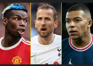 10 Transfers That Could Happen In January As Winter Window Looms