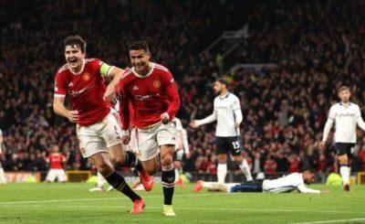 (Goals Highlight) Manchester United 3-2 Atalanta (Watch Video)