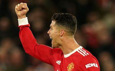 Cristiano Ronaldo: I Will Silence Critics And Win More Trophies