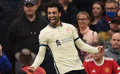 Salah Breaks Drogba Record As Highest Scoring African In Premier League