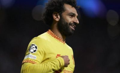 Liverpool: Mohamed Salah Plans To Remain At Anfield For Rest Of Career