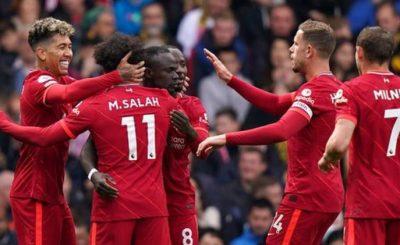 (Goals Highlight) Watford 0-5 Liverpool (Watch & Download)