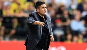 Watford Have Sacked Manager Xisco Munoz After 10 Months In The Job